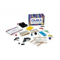 Электронный конструктор Омка, 7+