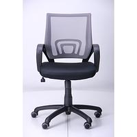 Кресло Веб сиденье Сетка черная, спинка Сетка серая (AMF-ТМ)
