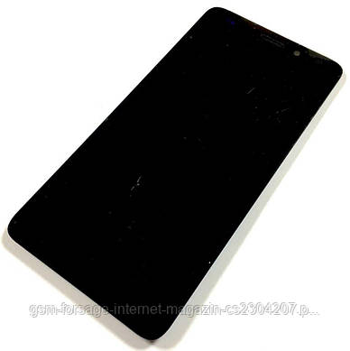 Дисплей Huawei GR5 mini complete with touch Black