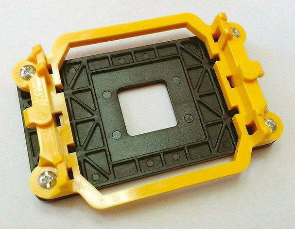 Крепление держатель для процессора AMD AM2 AM3 940, фото 2