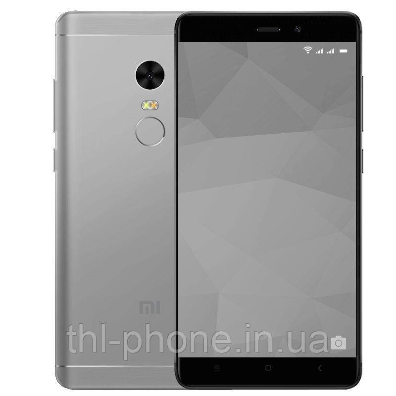 Xiaomi Redmi Note 4X 3/32