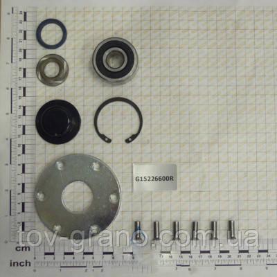 Ремкомплект сошника G15226600 Gaspardo