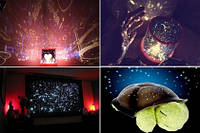 Светильники, лампы, проекторы