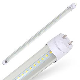 LED лампы линейные Т8 (труба)