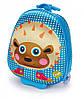 "Детский чемодан на колесах Oops ""Путешествие ежика Уфика"" (OS3100324)"