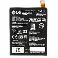 Аккумулятор Original LG Google Nexus 5x H790 H791  BL-T19