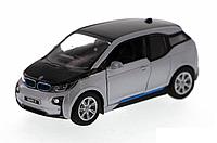 Металлическая модель kinsmart BWM i3
