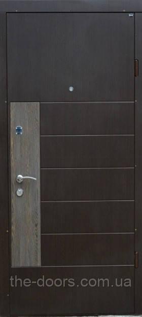 Дверь входная Berezмодель Паола