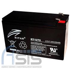 Аккумулятор RITAR RT1270