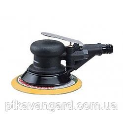 Вакуумная орбитальная шлифмашинка с самоотводом 10000 об/мин Jonnesway JAS-6534-6HE