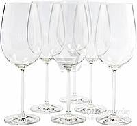 Набор бокалов для вина Schott Zwiesel Diva 768 мл 6 шт.
