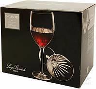 Набор бокалов для вина Luigi Bormioli Incanto  500 мл 6 шт.