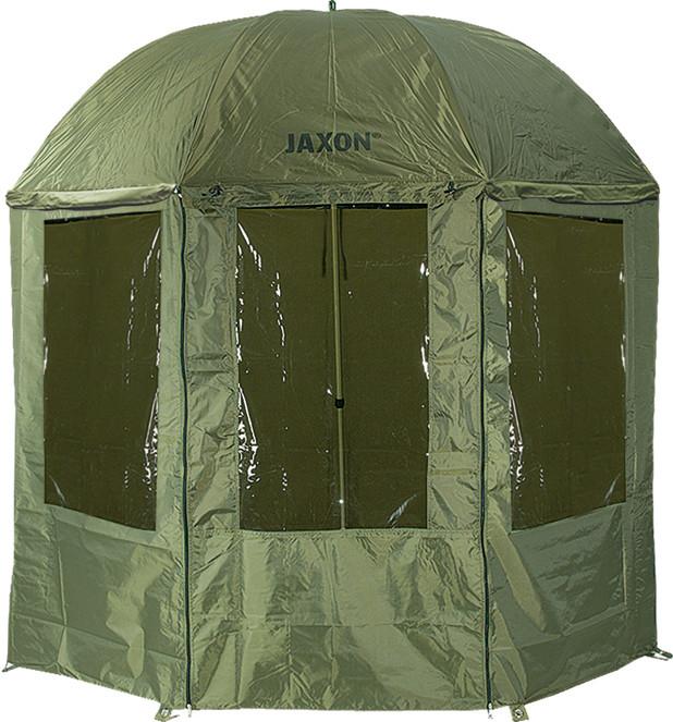 Рыболовный зонт-палатка Jaxon AK-KZS040 250 см.
