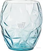 Набор стаканов Luigi Bormioli Prezioso Blue 500 мл 4 шт.