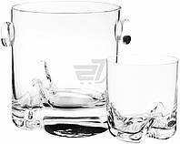 Набор для виски Bohemia Suerte 7 предметов
