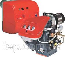Двухступенчатые прогрессивные или модуляционные горелки Riello серии RL/M