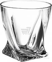 Набор стаканов для виски Bohemia Grand 340 мл 2 шт.