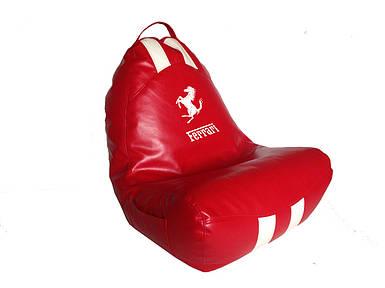 Кресло мешок Феррари