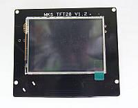 Панель управления MKS TFT28