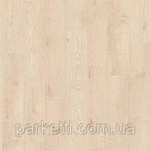 Quick-Step BACL40131 Дуб Перлина, бежевий, вініловий підлогу Livyn Balance Click