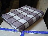 Одеяло полушерстяное 140*205