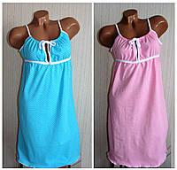Ночная рубашка женская. Ночные сорочки хлопковые.