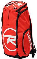 Надежная сумка для ботинок на 20 л ROSSIGNOL HERO BOOT PACK'17 3607682048237, оранжевый