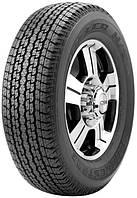 Шины Bridgestone Dueler HT 840 255/65R17 110S (Резина 255 65 17, Автошины r17 255 65)