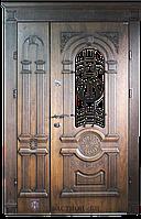 Входная дверь для коттеджа модель Норд