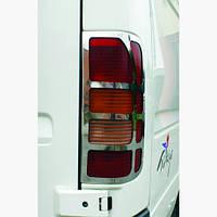 Рамки для стоп сигналов Volkswagen LT