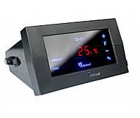 Автоматика для твердотопливного котла KG Elektronik CS19