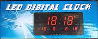 "Электронные часы-будильник ""Led digital clock"""