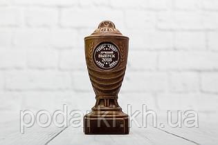Кубок шоколадный Лучший выпуск 2018 года