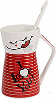 Чашка  Любовь 300 мл Underprice