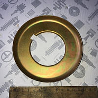 Маслоотражатель ЯМЗ коленвала передний (малый) (70х127) (236-1005043)