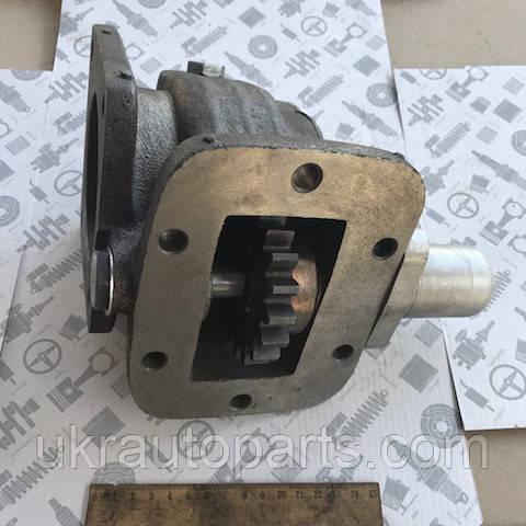 Коробка отбора мощности ЗИЛ 130 НШ-32Л пневмо включение (GO) (555-4202010 пневмо (GO))