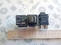 Выключатель блокировки дифференциала ЗИЛ КАМАЗ (24В) (3842.3710-02.28)