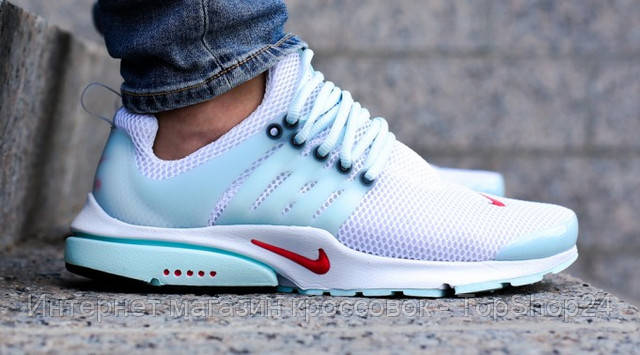 Кроссовки Nike Air Presto купить