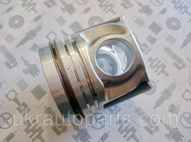 Поршень цилиндра ТАТА ЭТАЛОН ЕВРО-1, ЕВРО-3 (комплект 6шт) (4мм маслосьемное кольцо) (252503990148)