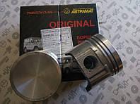 Поршень цилиндра ПАЗ БЕНЗИНОВЫЙ Двиг. 523 92,5 Гр.В 4шт  (Автрамат) (523-1004015 АР), фото 1