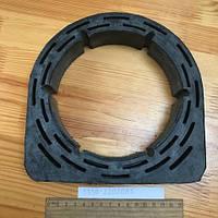 Подушка опоры промежуточной карданного вала МАЗ (5336-2202085)