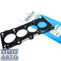 Прокладка головки блока металева Fiat Doblo 1.3MJTD (0.72mm) Victor Reinz 61-36210-00