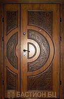Входная дверь для частного дома модель Фараон