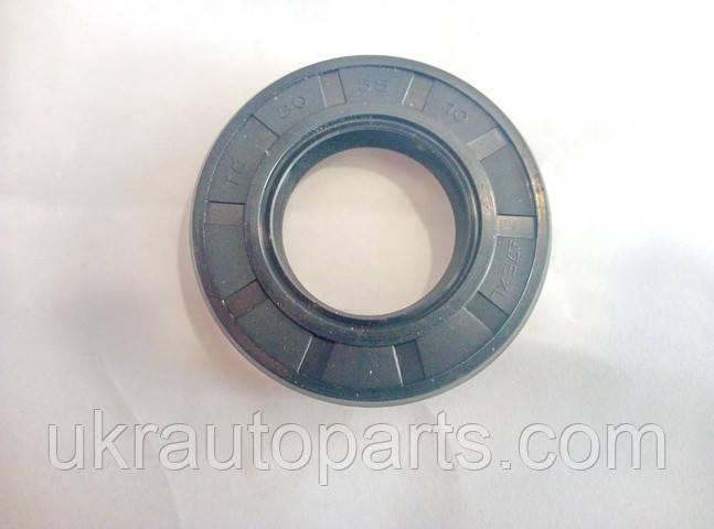 Сальник 30х55х10 ТАТА ЭТАЛОН (в переходную пластину - 178/186F) (30х55х10)