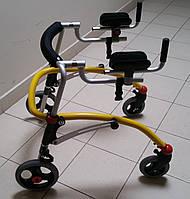 Б/У Вертикализатор для детей от 1-7лет R82 CROCODILE 1 Walking aid
