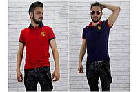 """Поло PORSCHE """" мужской   рубашка футболка"""