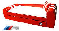 Диван-кровать Гранд BMW для детей и подростков Бесплатная доставка в Ваш город