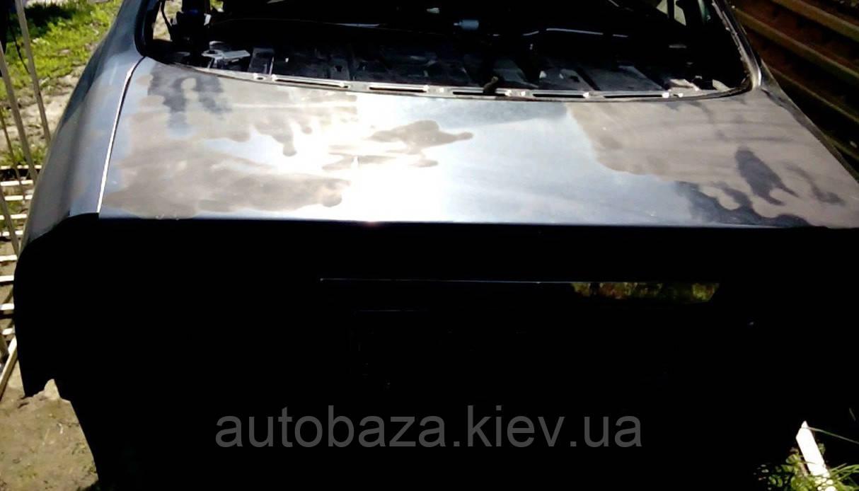 Крышка багажника B11-6300100-DY