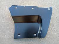 Щиток подножки КАМАЗ правый (5320-8405110)