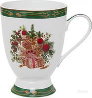 Чашка  Новогодняя коллекция 300 мл 586-236 Lefard